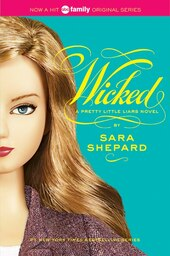 Pretty Little Liars #5: Wicked: Wicked