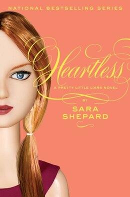 Book Pretty Little Liars #7: Heartless by Sara Shepard