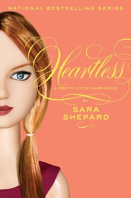 Book Pretty Little Liars #7: Heartless by Sara Shepard