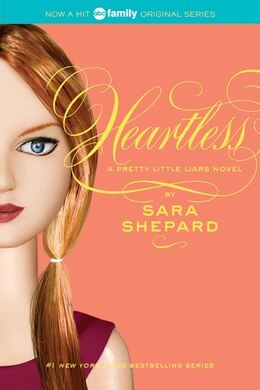 Book Pretty Little Liars #7: Heartless: Heartless by Sara Shepard