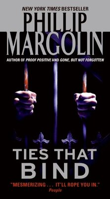 Book Ties That Bind by Phillip Margolin