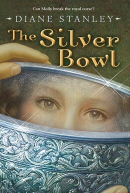 Book The Silver Bowl by Diane Stanley