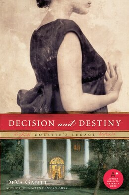 Book Decision And Destiny: Colette's Legacy by DeVa Gantt