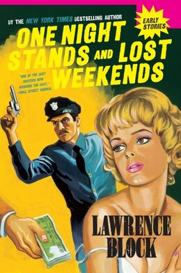 Book One Night Stands and Lost Weekends by Lawrence Block