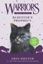 Warriors Super Edition: Bluestar's Prophecy: Bluestar's Prophecy