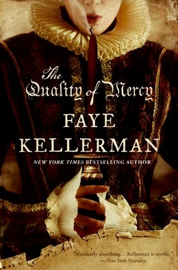 Book The Quality of Mercy by Faye Kellerman