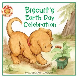 Book Biscuit's Earth Day Celebration by Alyssa Satin Capucilli