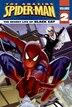 Spider-Man: The Secret Life Of Black Cat by Michael Teitelbaum