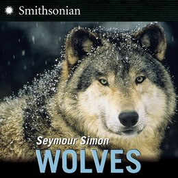 Book Wolves by Seymour Simon
