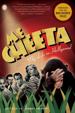 Book Me Cheeta: My Life in Hollywood by Cheeta