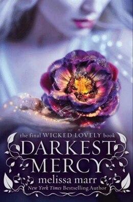 Book Darkest Mercy by Melissa Marr