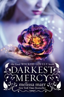 Book Darkest Mercy by Melissa Marr