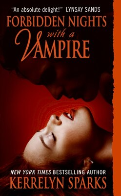 Book Forbidden Nights with a Vampire by Kerrelyn Sparks