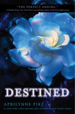 Book Destined by Aprilynne Pike