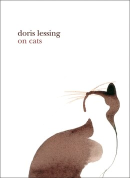 Book On Cats by Doris Lessing