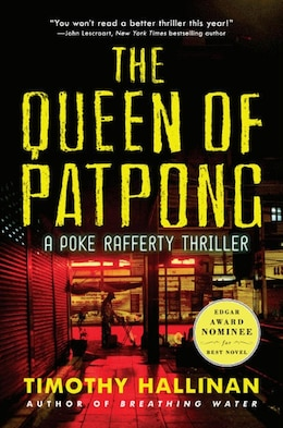 Book The Queen Of Patpong: A Poke Rafferty Thriller by Timothy Hallinan