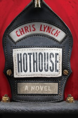Book Hothouse: A Novel by Chris Lynch