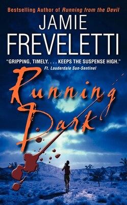 Book Running Dark by Jamie Freveletti