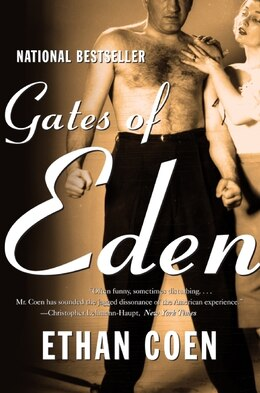 Book Gates Of Eden: Stories by Ethan Coen