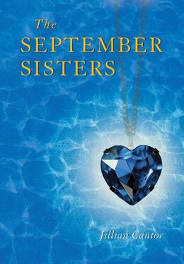 Book The September Sisters by Jillian Cantor