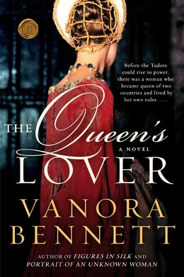 Book The Queen's Lover: A Novel by Vanora Bennett