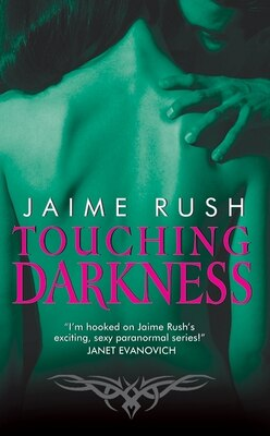 Book Touching Darkness by Jaime Rush