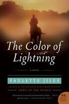 The Color Of Lightning: A Novel