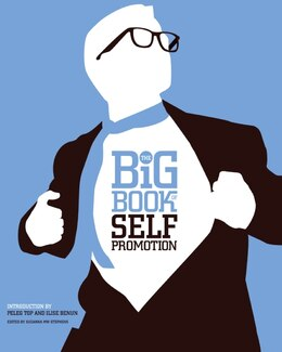 Book The Big Book of Self Promotion by Suzanna Mw Stephens