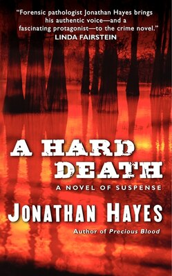Book A Hard Death by Jonathan Hayes