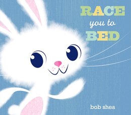Book Race You to Bed by Bob Shea