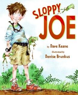 Book Sloppy Joe by Dave Keane