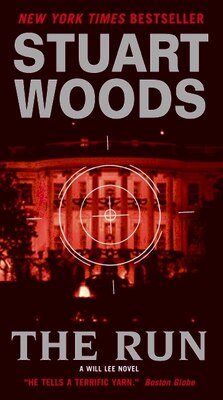 Book The Run by Stuart Woods