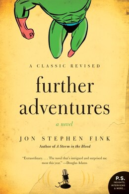 Book Further Adventures: A Novel by Jon Stephen FINK