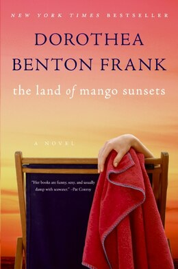 Book Land Of Mango Sunsets by D Frank