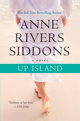 Book Up Island by Anne Rivers Siddons