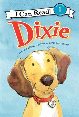Book Dixie by Grace Gilman