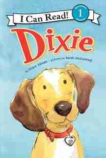 Dixie by Grace Gilman