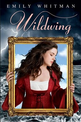 Book Wildwing by Emily Whitman