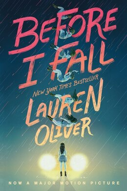 Book Before I Fall Enhanced Edition by Lauren Oliver