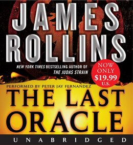 Book The Last Oracle Low Price Cd: A Sigma Force Novel by James Rollins