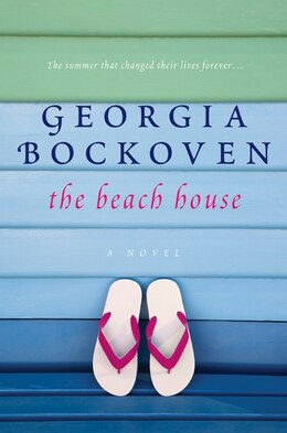 Book Beach House by Georgia Bockoven