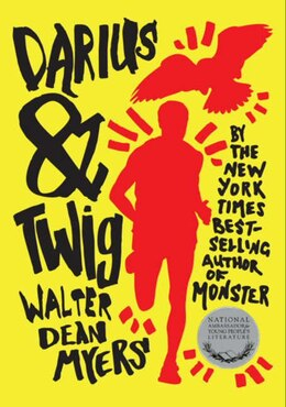 Book Darius & Twig by Walter Dean Myers