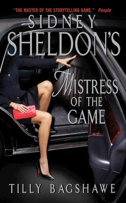 Book Sidney Sheldon's Mistress of the Game by Sidney Sheldon