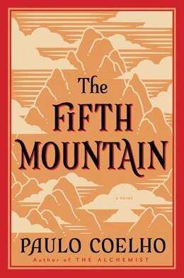 Book The Fifth Mountain: A Novel by Paulo Coelho