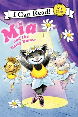 Book Mia And The Daisy Dance by Robin Farley