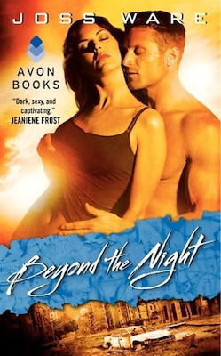 Book Beyond The Night: Envy Chronicles, Book 1 by Colleen Gleason