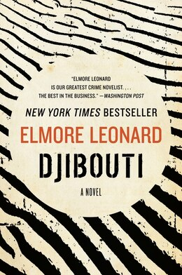 Book Djibouti: A Novel by Elmore Leonard