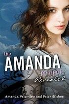The Amanda Project: Book 2: Revealed: Book 2: Revealed