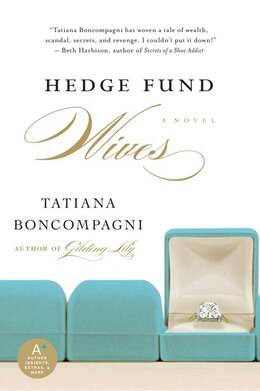 Book Hedge Fund Wives by Tatiana Boncompagni