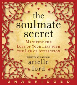 Book The Soulmate Secret Cd by Arielle Ford